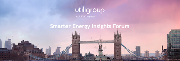 Smarter Energy Insights Forum Banner