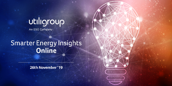 Smarter Energy Insights Forum 4 webinar