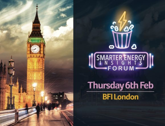 Smarter Energy Insights London